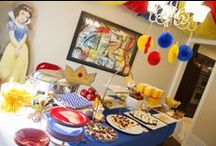 Hostess With the Mostess / Party, Hostessing, Party decor, party ideas, food, kids parties / by Tracey Klinge