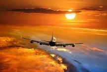 Airplane / by Yoshihiro Ogawa