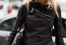 My Fashion & Style / by Sjanett