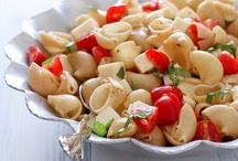 Food - Salads / by Maggie | A Bitchin' Kitchen