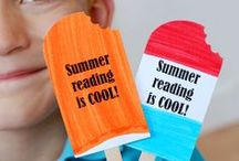 Summer Reading Ideas / by Happy Home Fairy