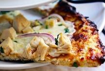 Pizza! / by StuffIMakeMyHusband