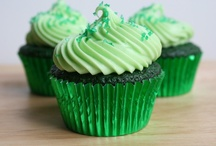St. Patrick's Day Recipes / by Maggie | A Bitchin' Kitchen