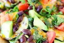 Paleo Veggies / Paleo/primal vegetable recipes (gluten free, dairy free and sugar free) / by Sjanett