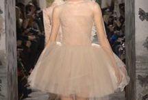 Blush & Nude / blush, beige, nude, & haute couture / by Amanda Sadowski