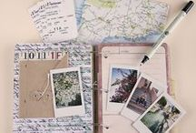 Scrapbooking Inspiration / by Lisa C.