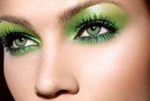 MakeUp / by Jane Saunders
