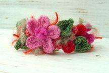 So cute the crocheting could be:-) / by Vendula Maderska