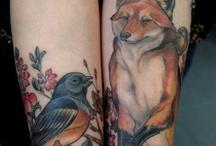 Inspiring Ink / by Amanda Rascon