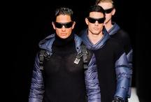 Emporio Armani Fall / Winter 2013 Menswear / by ARMANI