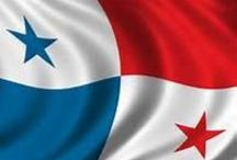 Panama  / by Panameña Nicoletta