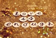 #LOVE / by Kelly Genardi