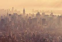 City of Dreams, Holder of My Heart / by Kelly Genardi