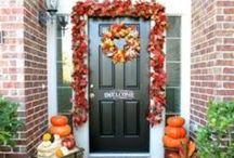Fall / by Ellen Koerting