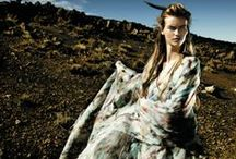 Giorgio Armani Spring / Summer 2014 Womenswear / by ARMANI