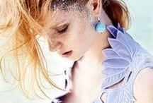 Emporio Armani Spring / Summer 2014 Womenswear / by ARMANI