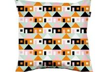 Fabric | Fabric stuff / by Riet |