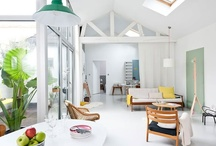 Architecture | Interior / by Riet |