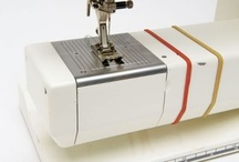 Sew & DIY | Tutorials & Tricks / by Riet |