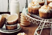 Cupcakes / by Helen D.