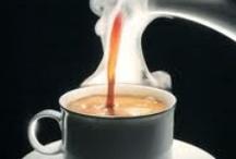 Coffee  / by Sol Toledo Singer