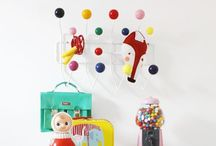 Kids | Rooms / by Riet |
