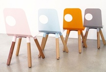 Furniture / by Riet |