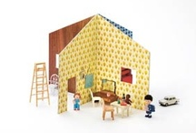 Kids | Toys / by Riet |