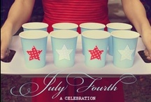 Fourth of July / by Jessica McFarland