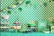 St. Patrick's Day / by Jessica McFarland
