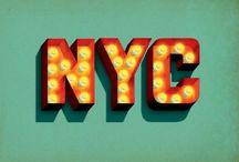 NYC / by Lluc Massaguer
