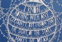 Words, *lizzie, Words. / by lizziestarr
