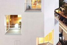 [residential] architecture / by AKH