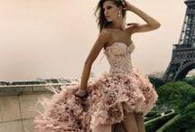 Fashion sense  / Style and fashion / by Zel Montano