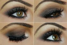 Makeup / by Sami Gregg-Montella