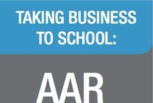 Business-Education Partnerships / ACTE understands the important role the business community plays in successful CTE programs, and here you will find resources, tools and examples that can help both businesses and CTE programs come together more effectively for the benefit of students. / by ACTE