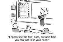 Teacher Humor / by ACTE