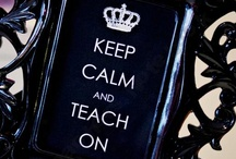 Teaching Quotes / by ACTE