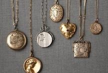 <jewels aplenty> / by Kate L.