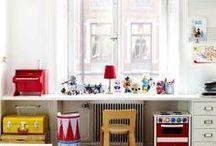Kid's Room / by Patrícia Azevedo