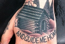 Tattoos / by Chelsea Cummings