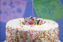 Cakes / by TheCraftingFoodie Aida Arain