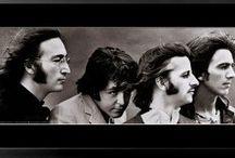 The Beatles / by Sherrie Brandenburg