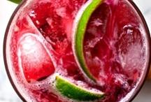 Summer Drinks / by Patrícia Azevedo
