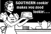 I do declare (it's a southern thang) / by Barbara Whiteley