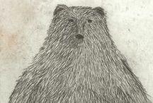 doodles / by Megan Gilger
