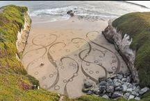 Beach/sea / by Kimberly K. Thomas