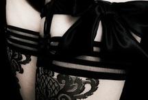 Sexy Style / by Alexa McCabe