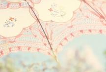 Parasols / I love them and I use them!!! / by Alexa McCabe