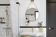 Home: Bathroom / by Jan Bertolini